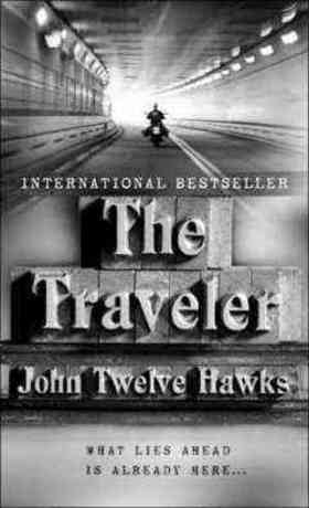 John Twelve Hawks quotes