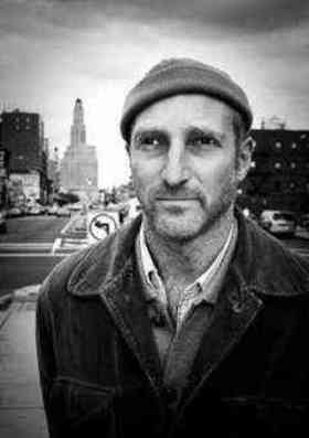 Jonathan Ames quotes