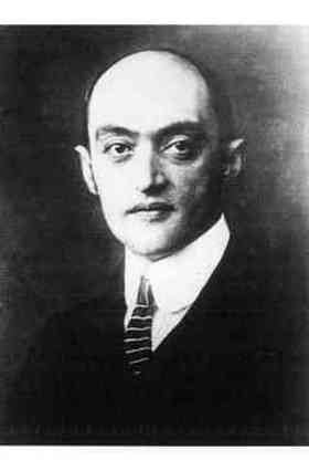 Joseph A. Schumpeter quotes
