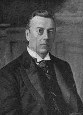 Joseph Chamberlain quotes