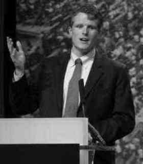 Joseph P. Kennedy quotes