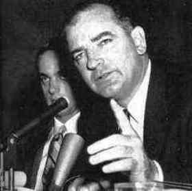 Joseph R. McCarthy quotes