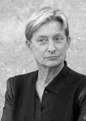 Judith Butler quotes