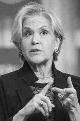 Judith Rodin quotes