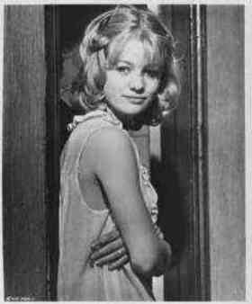 Judy Geeson quotes