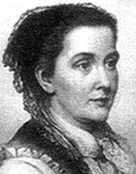 Julia Ward Howe quotes
