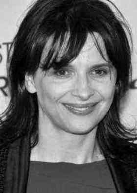 Juliette Binoche quotes