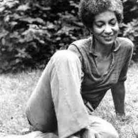 June Jordan quotes