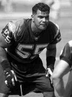 Junior Seau quotes