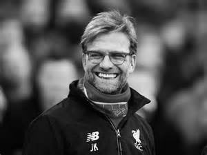 Jurgen Klopp quotes