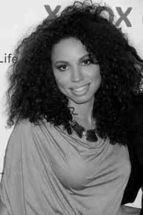 Jurnee Smollett quotes