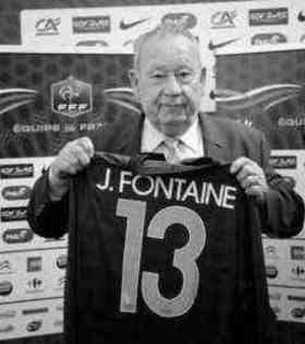 Just Fontaine quotes