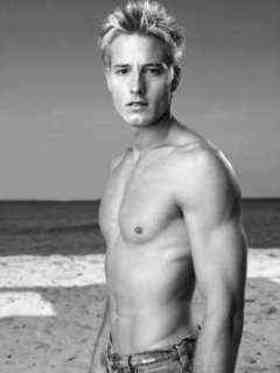 Justin Hartley quotes