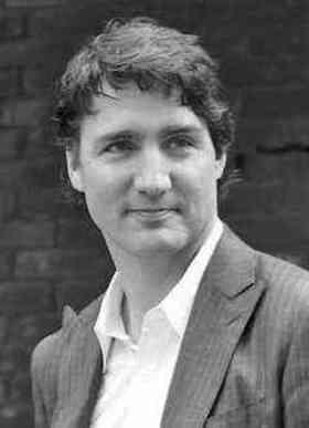 Justin Trudeau quotes