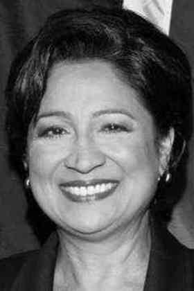 Kamla Persad-Bissessar quotes