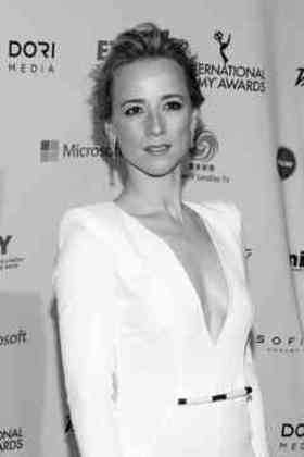 Karine Vanasse quotes