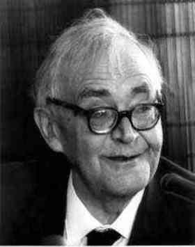 Karl Barth quotes