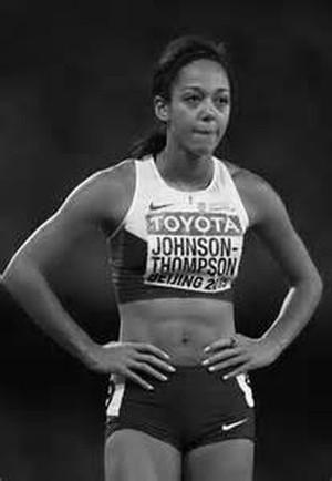 Katarina Johnson-Thompson quotes