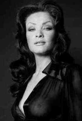 Kate O'Mara quotes