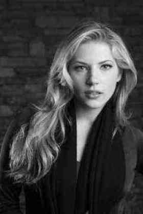 Katheryn Winnick quotes