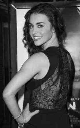 Kathryn McCormick quotes