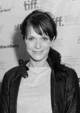 Katie Aselton quotes