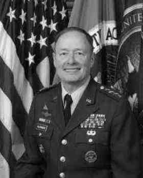 Keith B. Alexander quotes