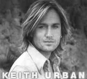 Keith Urban quotes