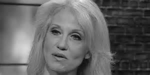 Kellyanne Conway quotes