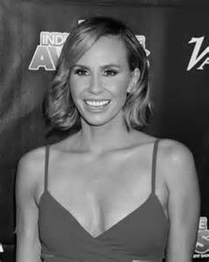Keltie Knight quotes