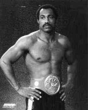 Ken Norton quotes