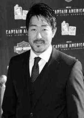 Kenneth Choi quotes