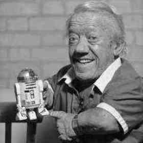 Kenny Baker quotes