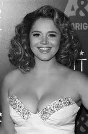 Kether Donohue quotes