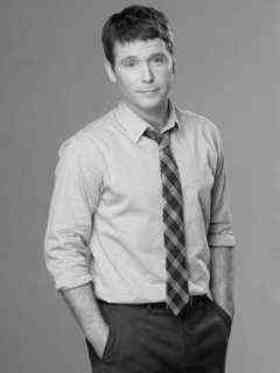 Kevin Connolly quotes