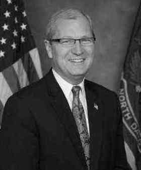 Kevin Cramer quotes