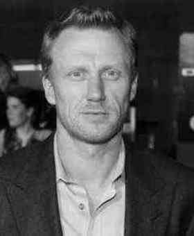 Kevin McKidd quotes
