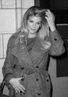 Kirstie Alley quotes