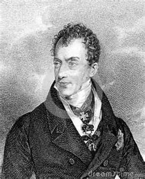 Klemens von Metternich quotes