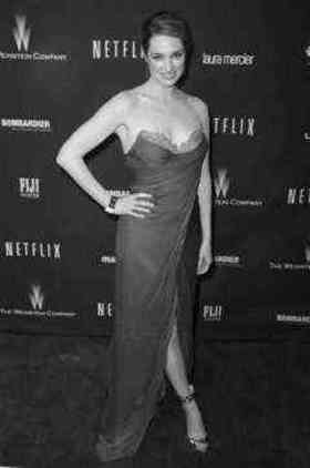 Kristen Connolly quotes