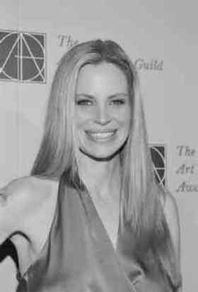 Kristin Bauer van Straten quotes