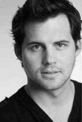 Kristoffer Polaha quotes