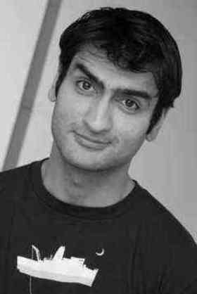 Kumail Nanjiani quotes
