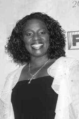 LaTanya Richardson quotes